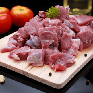Mutton / Goat Meat