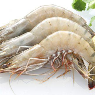 Prawns & Seafood