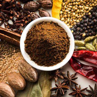Spice & Masala